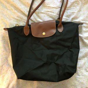Longchamp small tote